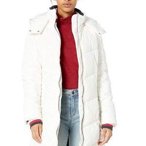 Tommy Hilfiger Puffer Jacket - NWOT